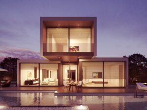 Dom parterowy – projekt domu z biura architektonicznego
